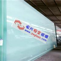 供应四川成都超白钢化夹胶中空玻璃