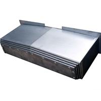 供应钢板防护罩免费上门服务测量安装
