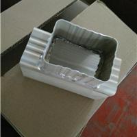 供应别墅彩铝积水槽落水系统