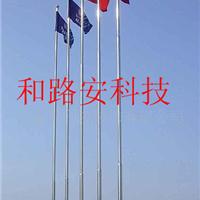 供应深圳做旗杆厂家,不锈钢旗杆图片