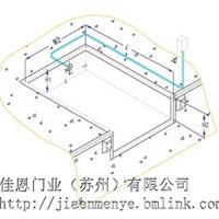 厂家直销装卸货平台、固定式登车桥