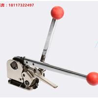 GD35型手动钢带打包机 免扣钢带捆包机价格