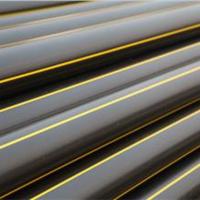 供应延安最专业的HDPE燃气管厂家直销