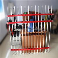 供应玉林双花环锌钢护栏热镀锌钢管护栏