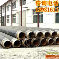 塑套钢直埋保温管价格涨幅