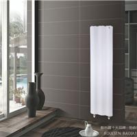 勃森暖气片 铜铝复合 防熏墙 散热器