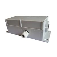 隧道防水接线盒 隧道灯专用防水接线盒