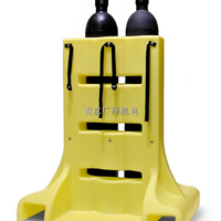 供应4气瓶固定架