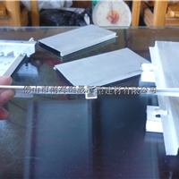 供应G型铝扣板,G型木纹勾搭板