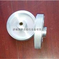 济南光宇专业供应全铝合金滚花米码轮