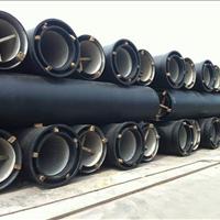 供应阳江k9级球墨铸铁管厂家销售批发