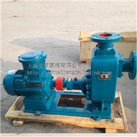 供应300CYZ-32自吸水泵厂家