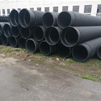 厂家直销HDPE双壁波纹管