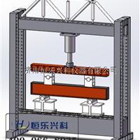 供应自平衡钢结构反力架-高校专用