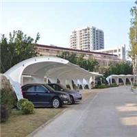 供银川建筑膜和宁夏膜结构车棚设计