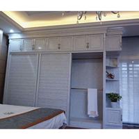 出口全铝衣柜型材 全铝合金衣柜型材批发