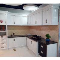 全铝橱柜型材现货 全铝厨房壁柜型材价格