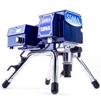 普特PT5500A乳胶漆涂料喷涂机