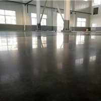 广东茂名高州厂房水泥地面翻新-高州工厂地面翻新多少钱一平