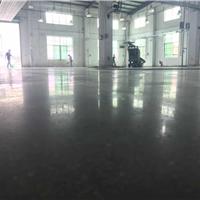 中山厂房新打的水泥混凝土地面要做水泥固化剂地坪怎么收费