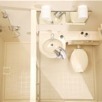 供应BU1320远铃整体浴室
