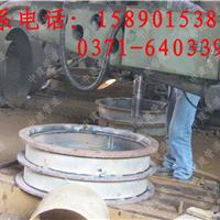 防水套管在主体结构期间怎么预留预埋