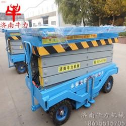 济南牛力机械制造有限公司