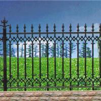 安徽淮北铁艺 铸铁 锌钢 绿化花园护栏等