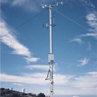 便携式气象观测站 户外气象监测系统报价