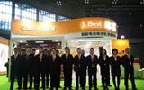 晾霸高端智能电动晾衣架将亮相2016上海建博会-晾霸晾衣架