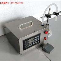 供应电动数控液体灌装机 小型灌装机
