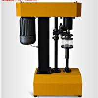 供应上海易拉罐封口机 TDFJ160自动封罐机
