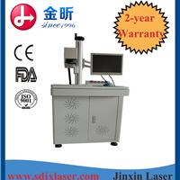 莱芜光纤激光打标机/PVC管材激光打标机