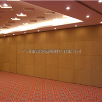 会议室折叠门,多功能厅移动屏风