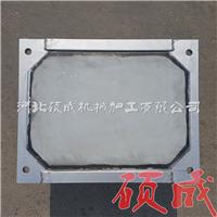 供应桥梁支座配套钢板生产厂家