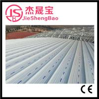 长期供应济宁1.0mm铝镁锰屋面板YX65-330