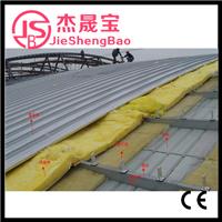 供应徐州0.9mm厚铝镁锰屋面板YX65-330