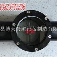 供应叶轮视镜碳钢同心视镜浮球视镜