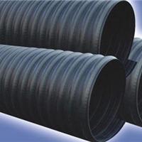 钢带增强聚乙烯(PE)螺旋波纹管,大量现货