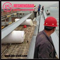 供应芜湖1.0mm铝镁锰屋面板可安转可供料