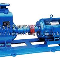 供应150ZW180-14自吸污水提升泵价格 水泵报价