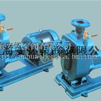 供应100ZX100-32自吸水泵工作原理性价比高