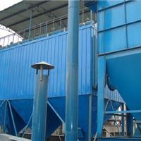 鑫润环保ZC―II型机械回转反吹扁袋除尘器