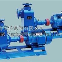 供应80ZW50-60污水泵 化粪池厂家信誉保证