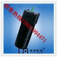 供应徐州扬州180微型单相小调速电机燃料机