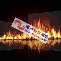供应四川成都单片钢化防火玻璃价格