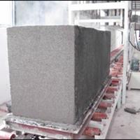 供应泡沫混凝土节能板块多功能生产线