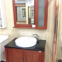供应全铝家具家居板铝型材整体柜卫浴柜定制