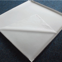 防锈铝扣板-铝扣板厂家