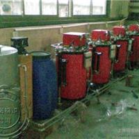 燃气锅炉及直燃机冷热机组燃气设计
